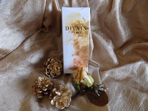 Divain Parfum