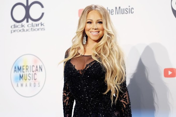 Mariah Carey claims ex-assistant tried blackmailing her with secretly recorded videos