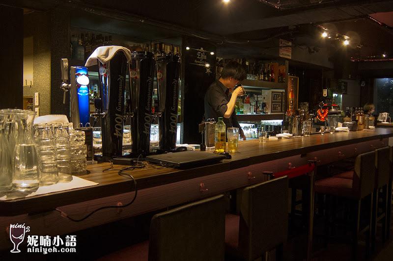 【東區美食】Elfin Restaurant & Lounge 精靈餐酒館 。超迷人花式調酒