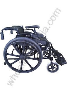 Karma 8520 Heavy Duty Wheelchair