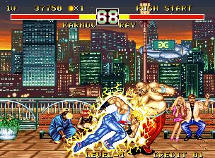 Karnov's Revenge+arcade+game+portable+download free