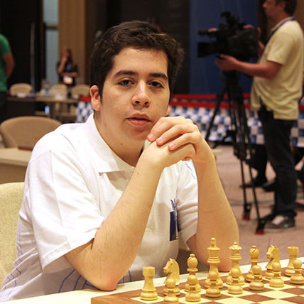 Schack favoritfall i gibraltar 2