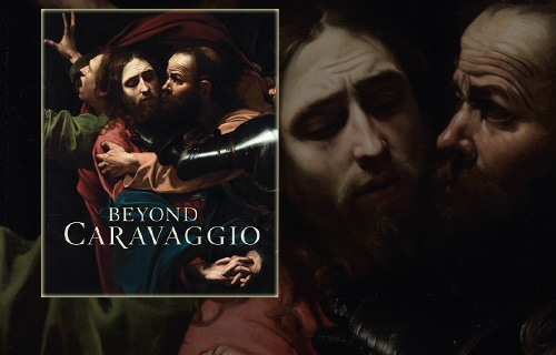 'Beyond Caravaggio' at The National Gallery, London