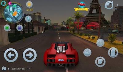 Download Gangstar Vegas Mod (Unlimited money) Offline gilaandroid.com