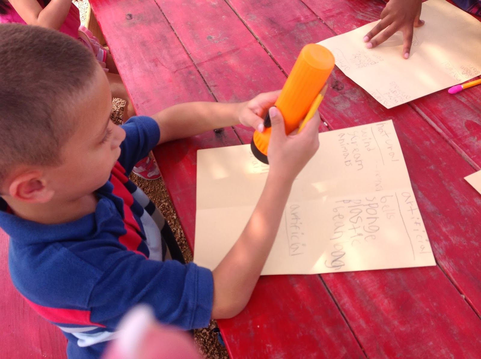 Bishop S Blackboard An Elementary Education Blog Natural