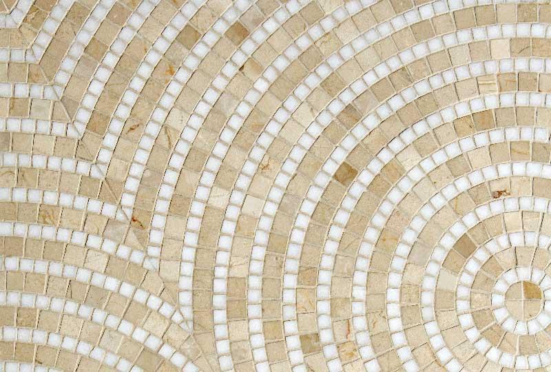 collezione Curve Friul Mosaic design FM Studio