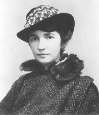 September memory of Margaret Sanger