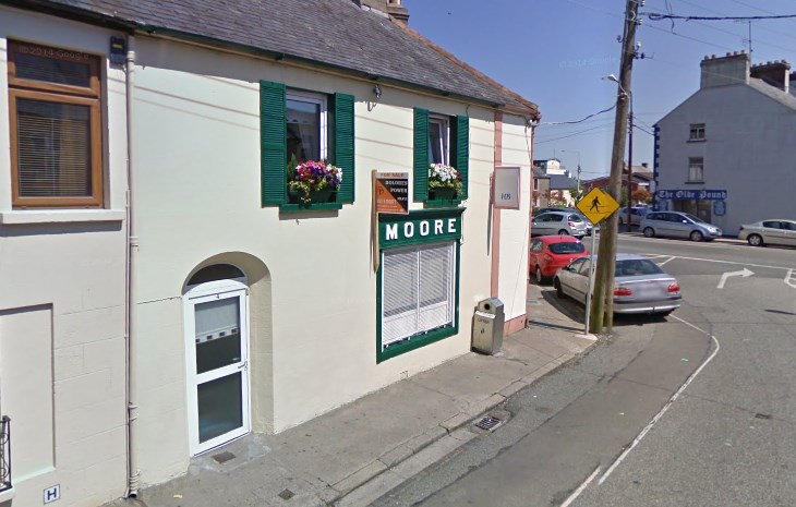 Moore's Shop, Wexford