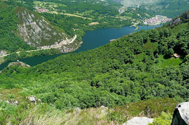 Rioseco - Parque Natural de Redes - Asturias