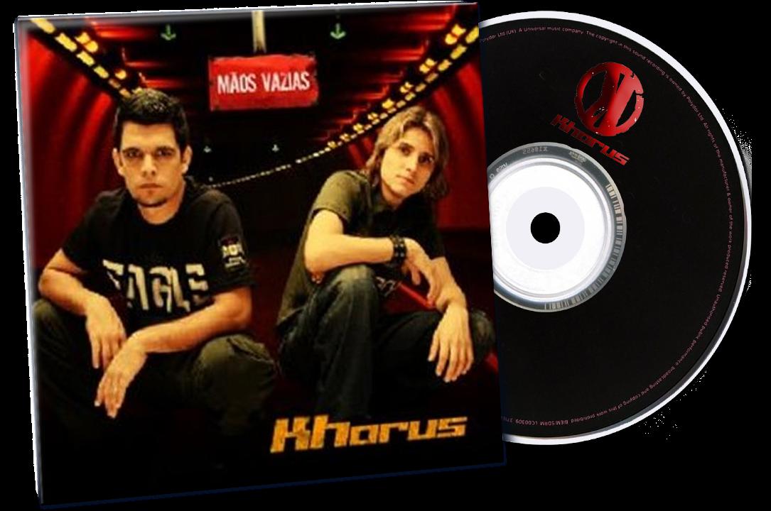 BAIXAR METANOIA CD GERAO