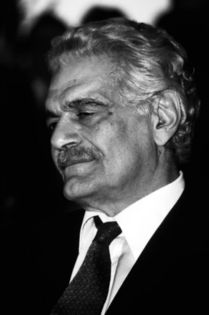 Omar Sharif (April 10, 1932 - July 10, 2015)