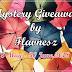 Mystery Giveaway by Flavenesz