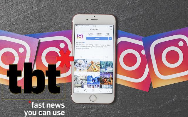 Cara Mengunduh Semua Posting Instagram Anda