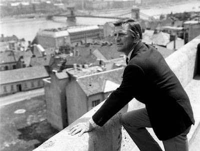 Hollywood, Kirk Douglas, születésnap, kultúra, Kirk Douglas 100