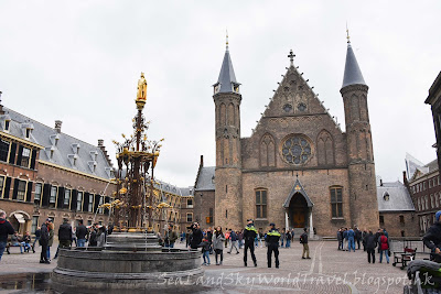 荷蘭,  海牙, Den Haag, Hague, holland, netherlands, 國會大廈, Binnenhof
