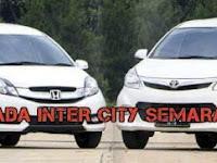 Jadwal Travel Armada Inter City Semarang - Surabaya PP