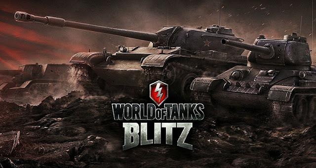 aku sendiri sesungguhnya sudah usang tau mengenai  Games World Of Tanks PC Sekarang Bisa Dimainkan di HP Android Lho