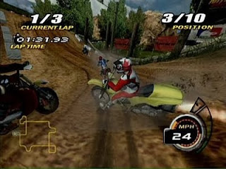 Free DOwnload Games Nitro Bike PS2 For PC Full Version ZGASPC