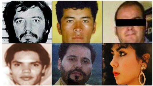 Las Narcocirugias; el recurso de los narcos para que nadie los reconozca y poder hacer lo que se les de la gana