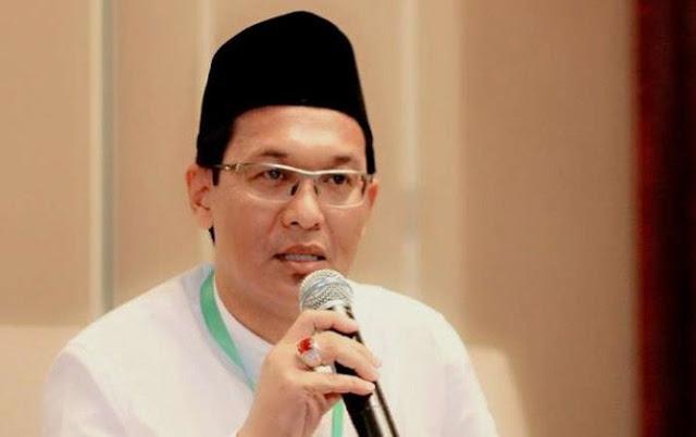 Ini Naskah Akademik Kiai Ishomuddin yang Bikin Bungkam Gugatan Eks HTI di PTUN