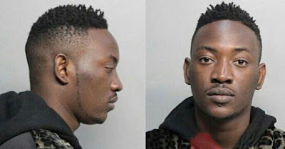How 7 fake credit cards were found inside Dammy Krane's pocket - Miami police