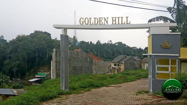 Tanah Luas di Pudak Payung, Semarang