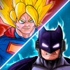 Superheroes Vs Villains 3 - Free Fighting Game