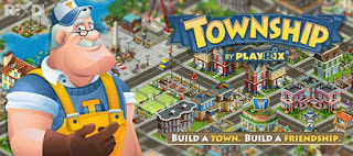 Township 4.4.0 Apk Mod Money