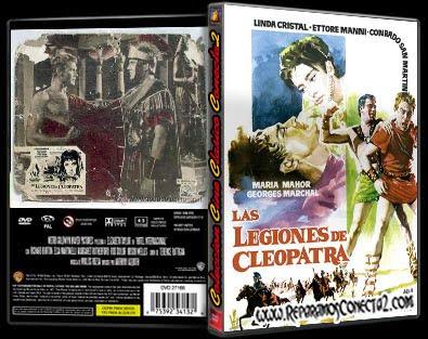 Las Legiones de Cleopatra [1960] Descargar y Online V.O.S.E, Español de España Megaupload 1 Link