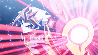 Yu-Gi-Oh! VRAINS - 89 Subtitle Indonesia and English