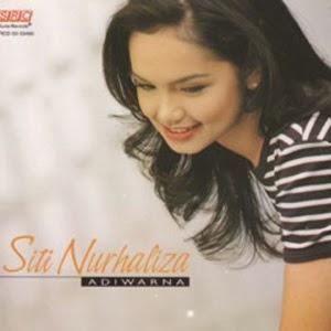 Siti Nurhaliza Sendiri Lirik Lagu