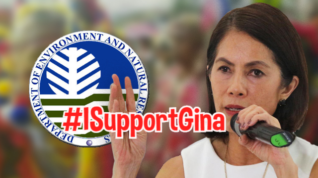 #ISupportGina: NYU alum expresses support for Gina Lopez