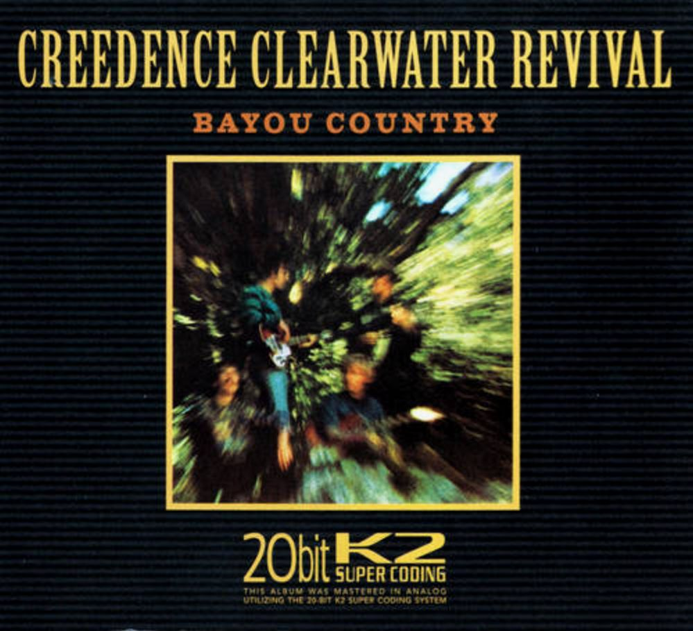 Creedence Clearwater Revival Discography Free Listening