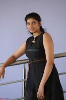 Khanishka new telugu actress in Black Dress Spicy Pics 52.JPG