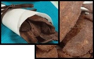 Keripik Pisang Coklat Keju