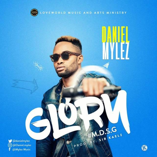 Music: Glory (M.D.S.G) - Daniel Mylez