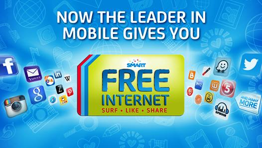 smart free internet 2014
