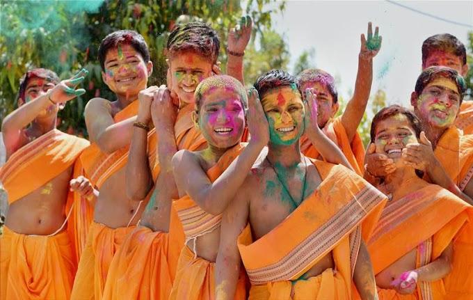 16 Sanskaars ( Values ) - Vedic Rituals