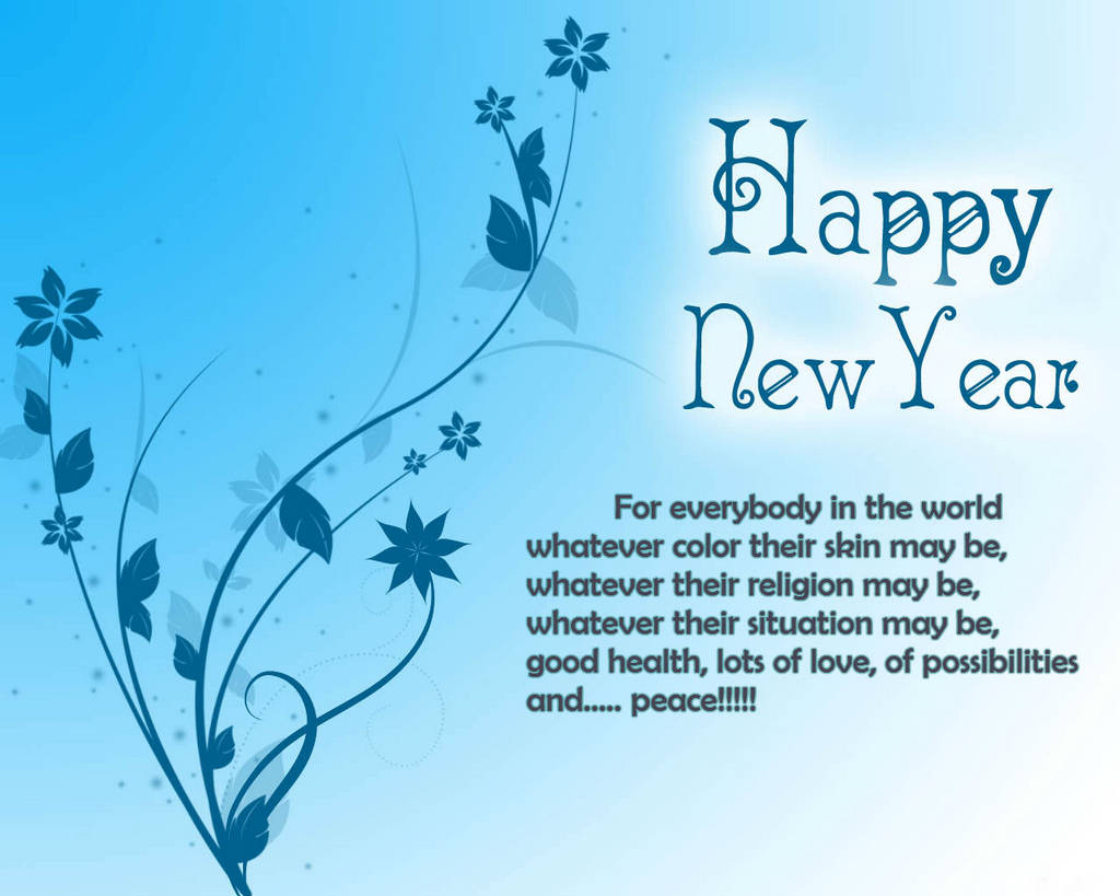 Quotes New Year 2016: Happy New Year 2016 Wishes Quotes Messages