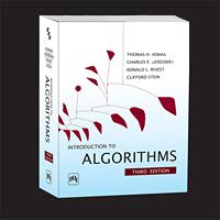 Cormen - Introduction to Algorithms
