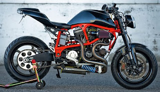 buell s1 sport 999