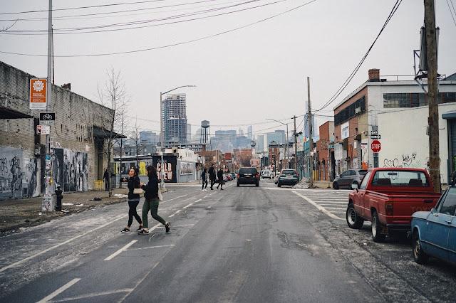 バンカー・ストリート(Banker Street)