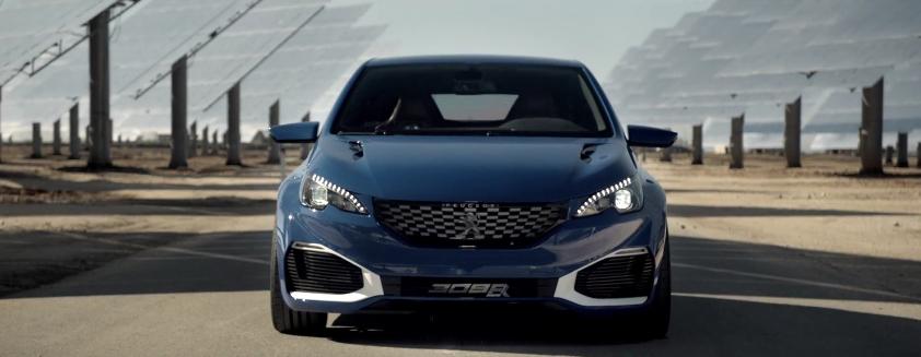 Canzone Peugeot 308 pubblicità con panelli solari  - Musica spot Novembre 2016