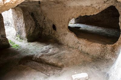 Τα μυστικά μιας γης σπαρμένης με αρχαία