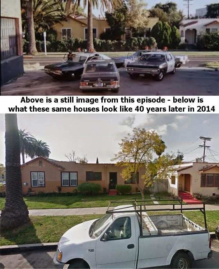 Rockford Files Filming Locations: The Rockford Files