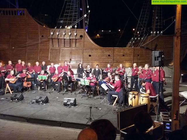 Renacer publica un vídeo sobre el Festival de Habaneras y Música del Mar al no poderse celebrar este año por el COVID-19