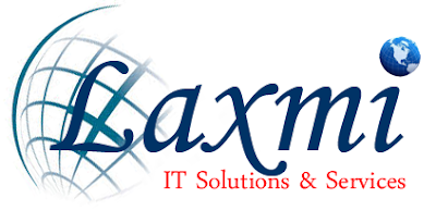Welcome to Laxmi IT Solutions and Service
