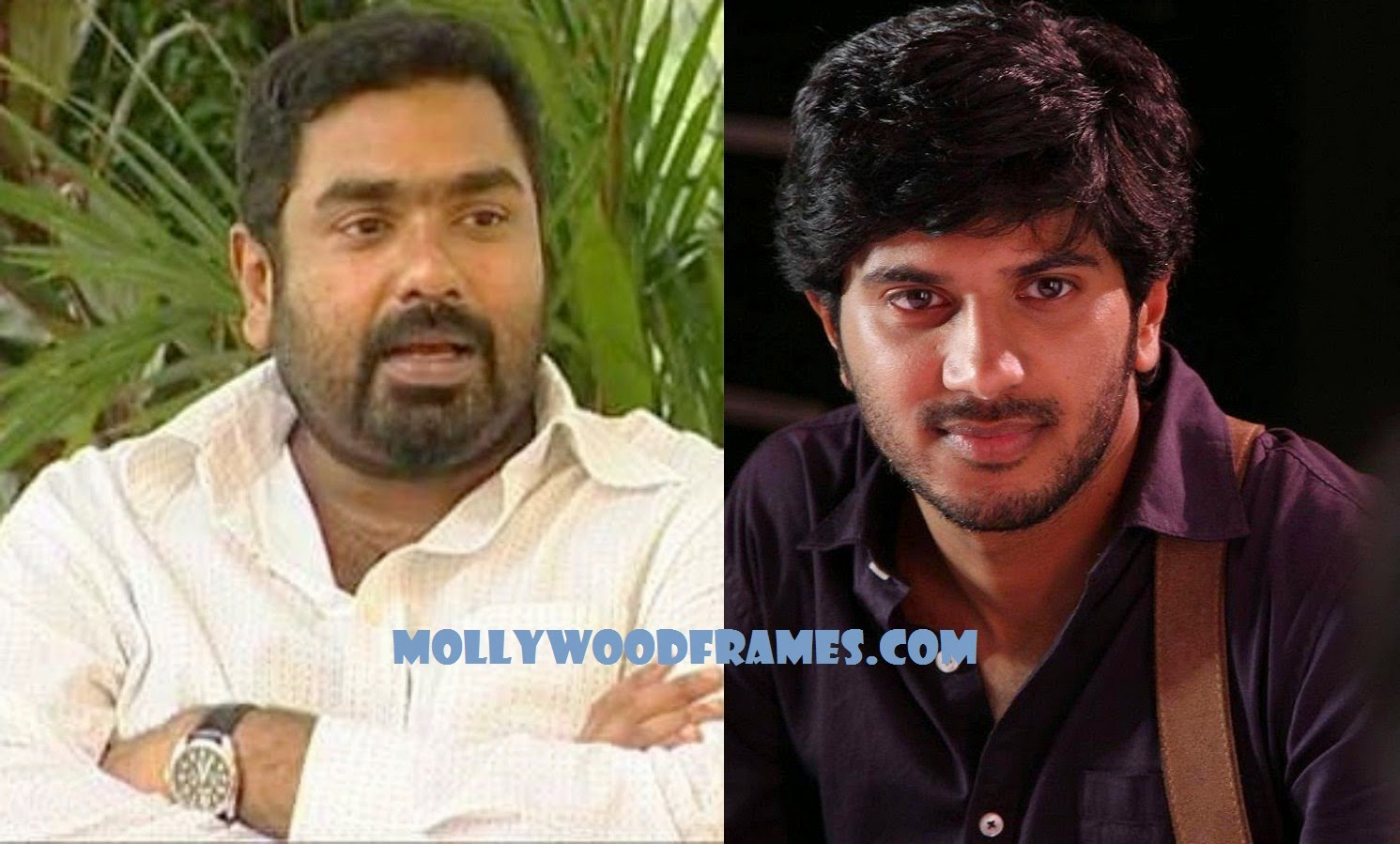 Amal Neerad to direct, Dulquer Salmaan as hero