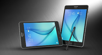 Harga dan Spesifikasi Samsung Galaxy Tab A with S-Pen