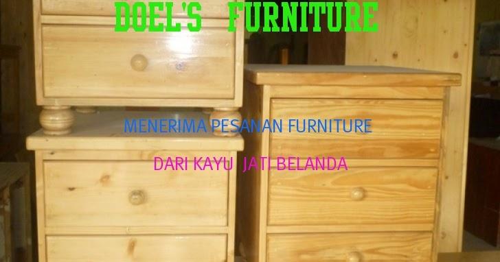 Bisnis Nye Si Doel S Jati Belanda Furniture